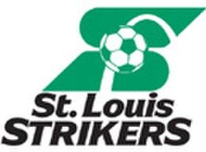 St. Louis Strikers - Image: Stlouisstrikers