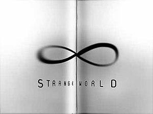 Strange World - Image: Strange World titlecard