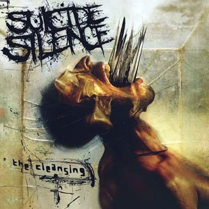 The Cleansing (album) - Image: Suicide Silence The Cleansing
