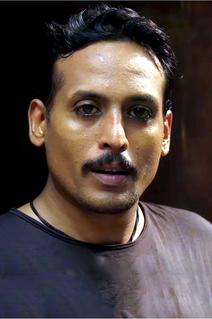 Sujith Shankar Indian film actor