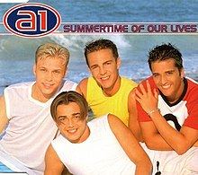 A1 - Rediscovered 220px-Summertime_of_Our_Lives