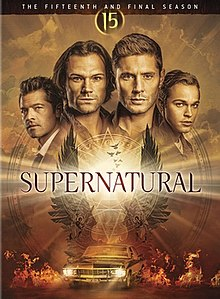 Supernatural (season 15) - Wikipedia