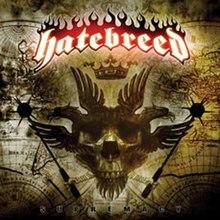 Hatebreed - Supremacy