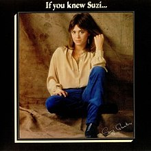Suzi Quatro If You Knew Suzi.jpg