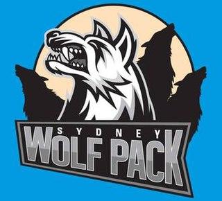Sydney Wolf Pack