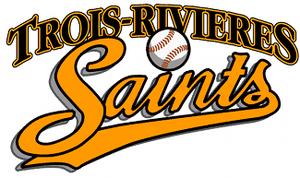 Trois-Rivières Saints - Image: T R Saints