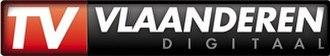 TV Vlaanderen Digitaal - Image: TV Vlaanderen