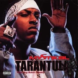 Tarantula (Mystikal song)