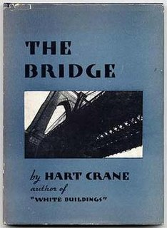 <i>The Bridge</i> (long poem) long poem by Hart Crane