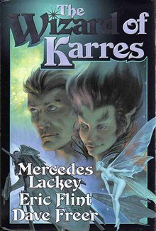 The Wizard of Karres (Witches of Karres Book 2)
