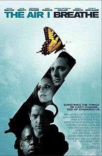 <i>The Air I Breathe</i> 2007 film by Jieho Lee