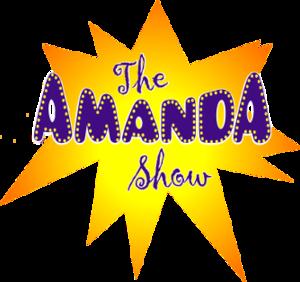The Amanda Show - Image: The Amanda Show (logo)
