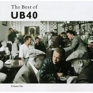 The Best of UB40 – Volume One - Image: The Best of UB40 – Volume One