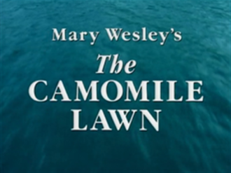 The Camomile Lawn (TV serial) - Opening title