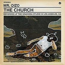 The Church Mr Oizo Album Wikipedia