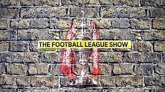 The Football League Show - Image: The Football League Show