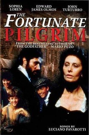 The Fortunate Pilgrim (miniseries) - Image: The Fortunate Pilgrim (miniseries)