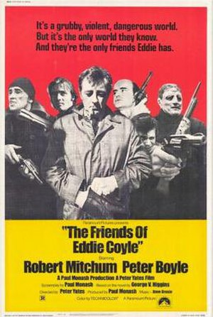 The Friends of Eddie Coyle - Image: The Friends of Eddie Coyle