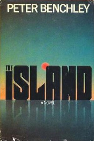 The Island (Benchley novel) - First edition