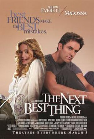The Next Best Thing - Tmamar