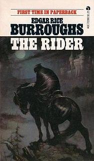 <i>The Rider</i> (novel)