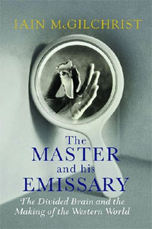 The Master and His Emissary - Front cover of The Master and His Emissary
