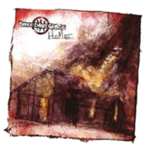 Home (Three Days Grace song) - Image: Three days grace home