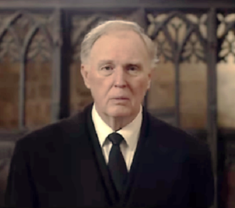 Tim Pigott-Smith - Pigott-Smith in King Charles III (2017)