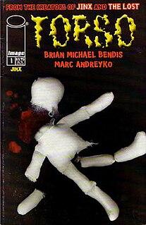 <i>Torso</i> (Image Comics)