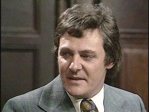 Trevor Bannister - Trevor Bannister as Mr. Lucas in Are You Being Served?