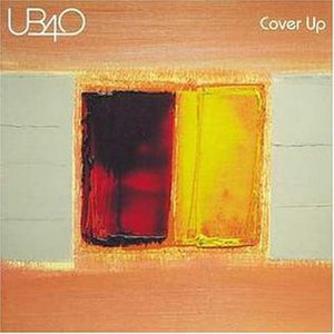 Cover Up (UB40 album) - Image: Ub 40 cover up