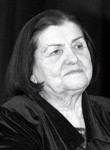 Violeta Manushi