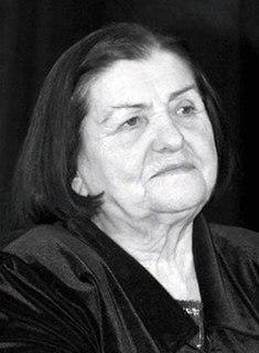 Violeta Manushi Albanian actress