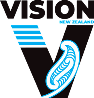Vision NZ Political party in New Zealand