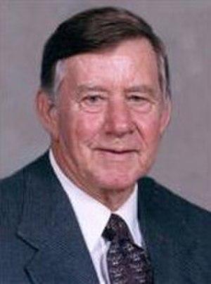 """W. E. """"Bill"""" Dykes - Image: W. E. """"Bill"""" Dykes of LA"""