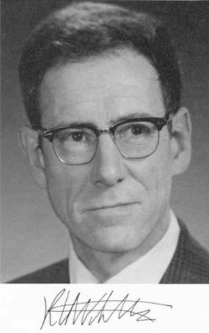 Robert Whittaker - Image: Whittaker Robert H 1920 1980
