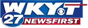 WKYT-TV - Former WKYT logo, used from 2001 to 2012.