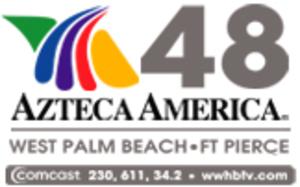 WWHB-CA - WWHB's logo, 2007-2012