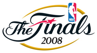 2008 NBA Finals 2008 basketball championship series