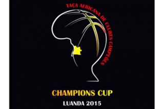 2015 FIBA Africa Womens Clubs Champions Cup