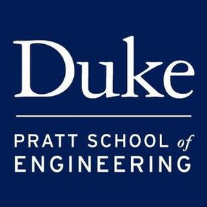 Edmund T. Pratt Jr. School of Engineering - Image: 2016 Logo Edmund T. Pratt Jr. School of Engineering