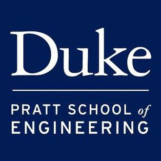 Edmund T. Pratt Jr. School of Engineering - Image: 2016 Logo Edmund T. Pratt Jr. School of Engineering
