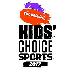 2017 kids choice sports logojpg - Sports Images For Kids