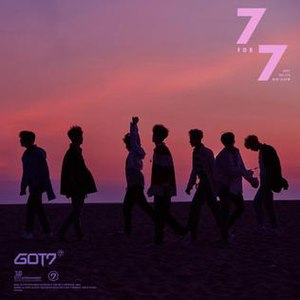 7 for 7 - Image: 7for 7albumcover