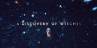 Picture of a TV show: A Discovery Of Witches