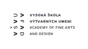 Academy of Fine Arts and Design, Bratislava - Image: Academy of Fine Arts and Design in Bratislava Logo