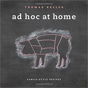 Ad Hoc at Home - Image: Ad Hoc at Home