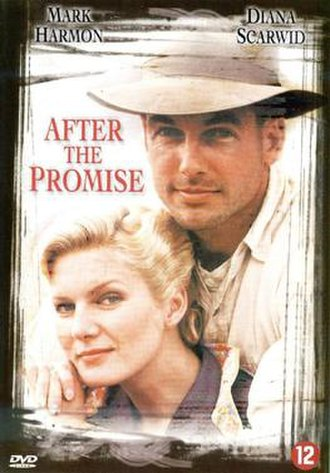 After the Promise - Film Poster