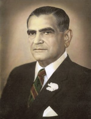 Akhter Husain - Image: Akhter Husain