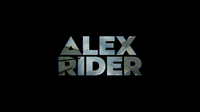 Picture of a TV show: Alex Rider